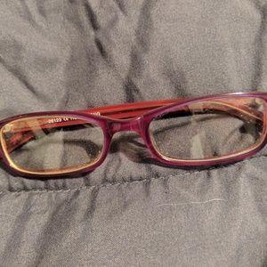 Vintage Glasses Frames